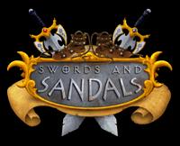 fizzy swords sandals solo ultratus