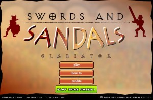 swords and sandals 1