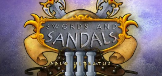 swords and sandals 4 full version hacked mode