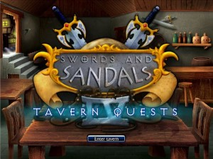 swords and sandals 4 full version